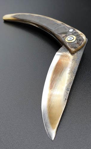 Cornicciolu bélier corse -18.5cm-