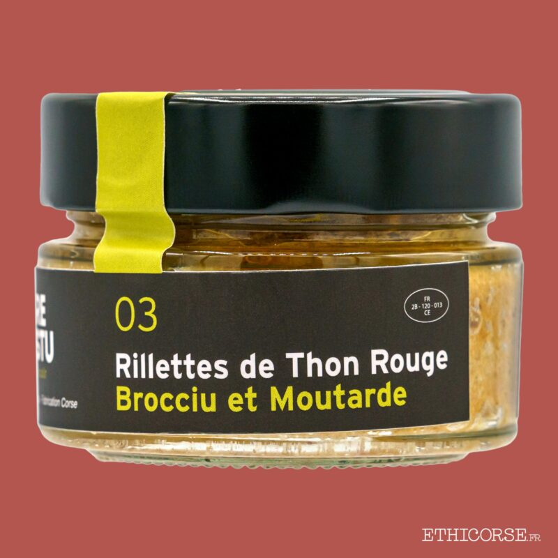 03 Rillettes Thon Rouge