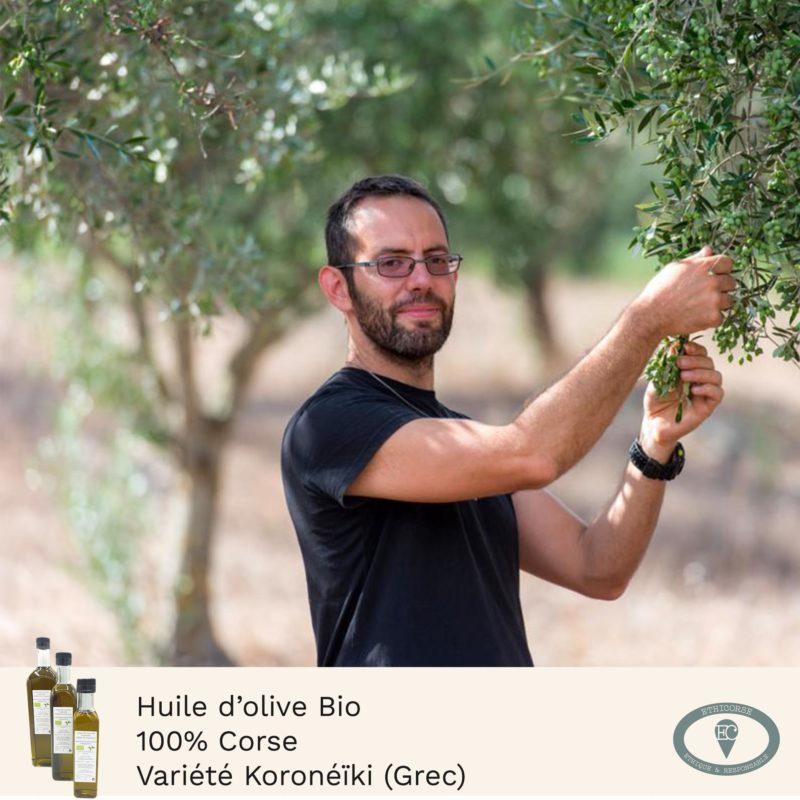 julien fauconnier huile essentielles huile d'olive