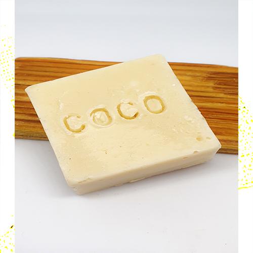 Savon – Coco – Protecteur vitaminé