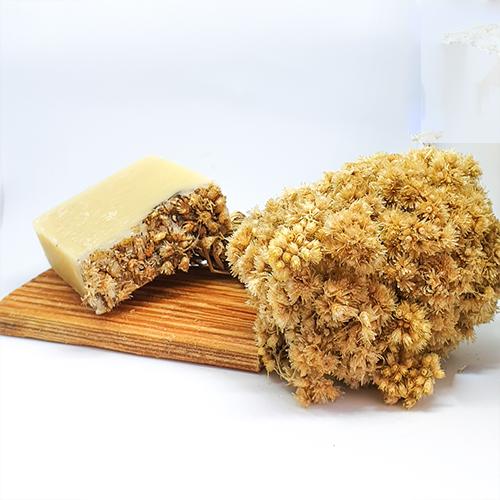 Savon – Dulcezza di muredda – Hydratant, exfoliant