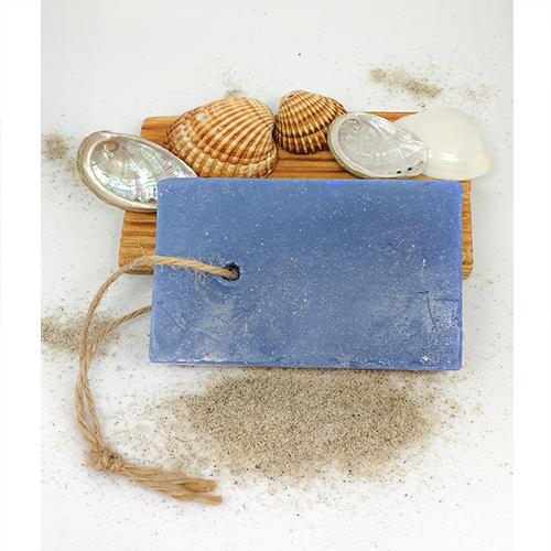 Savon – Mare e sole – Exfoliant pour une peau éclatante