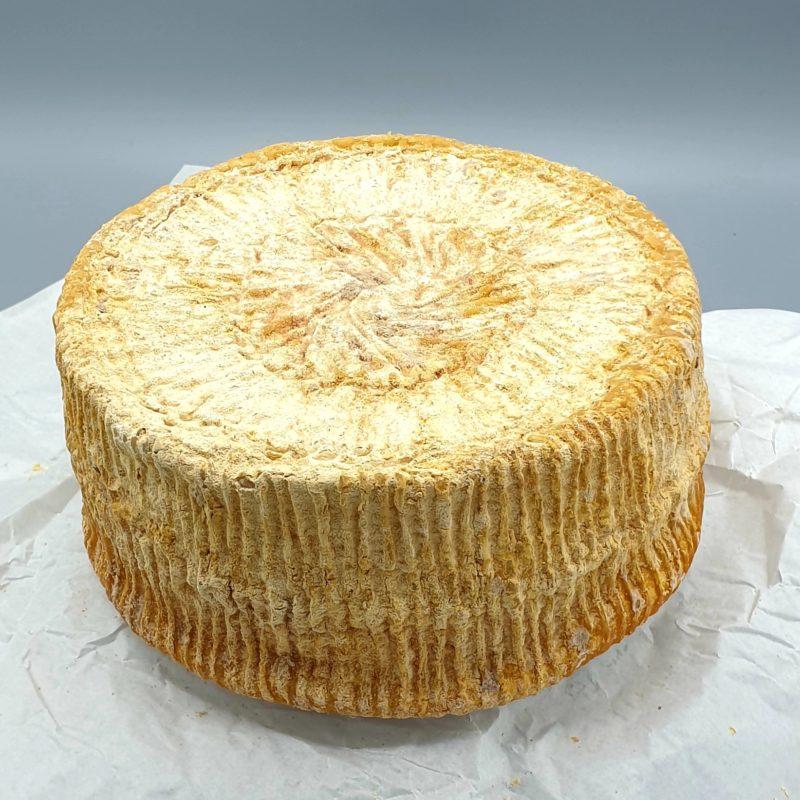 Xavier Bocognano - Produit corse - fromage corse - bio