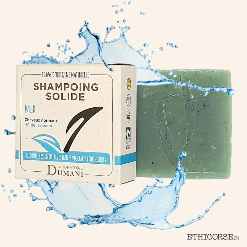 Shampoing Solide Mer 01