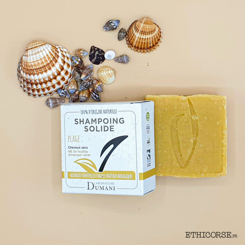 Shampoing Solide Plage 01