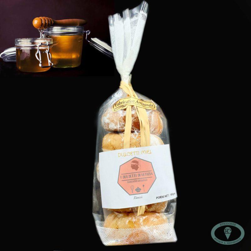 I Ducetti Di Letizia - Biscuit Corse