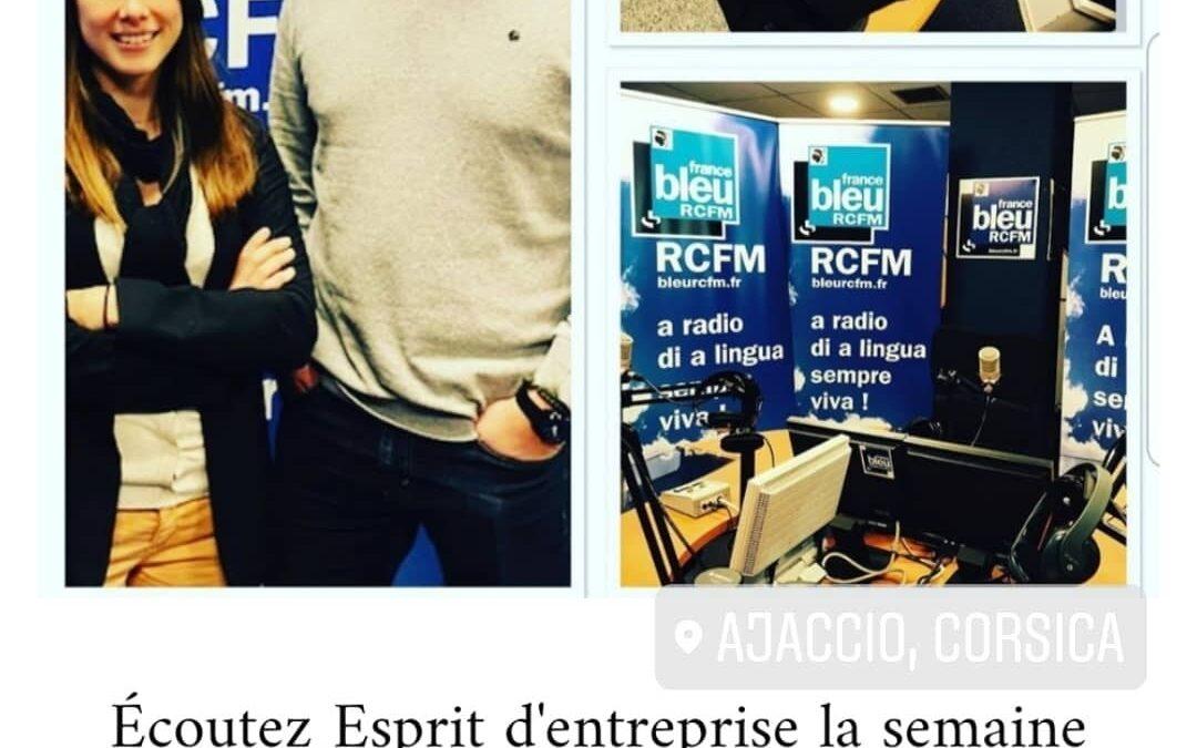 RCFM France bleu
