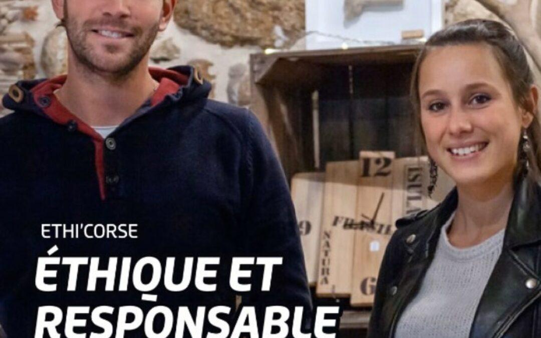 ICN l'informateur Corse