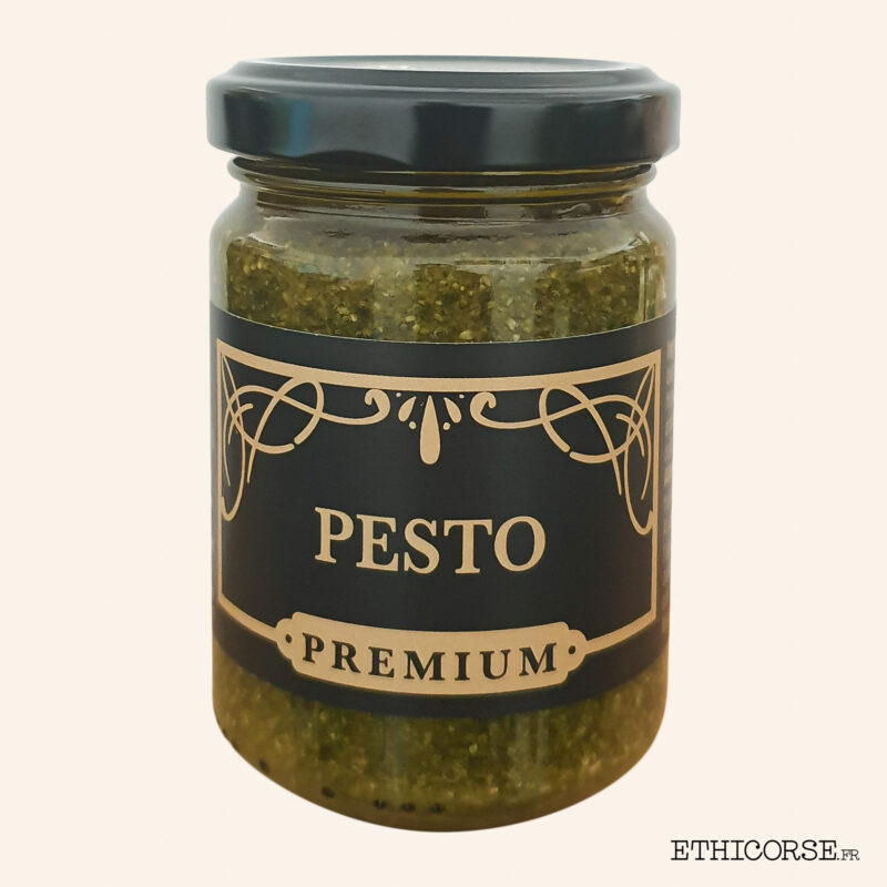 Pesto Premium 130g
